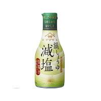 ヤマサ醤油 鮮度生活 絹しょうゆ減塩200ml
