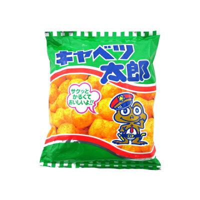 やおきん 菓道 AM キャベツ太郎 20袋