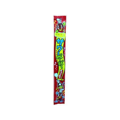 やおきん サワーペーパーキャンディ コーラ 15g