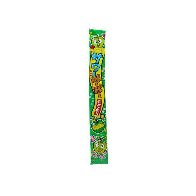 やおきん サワーペーパーキャンディ/アップル 催事用
