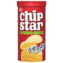 チップスター うすしお味 Sサイズ(50g)