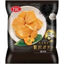 ヤマザキビスケット アツギリ贅沢ポテト 雲丹味(60g)
