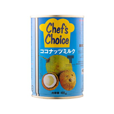 ユウキ食品 ココナッツミルク(4号缶)
