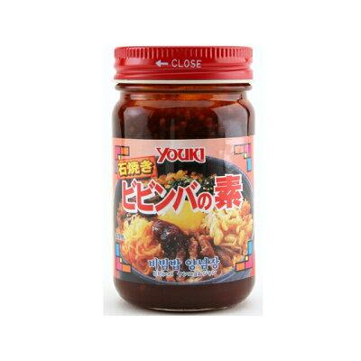 ユウキ食品 石焼きビビンバの素