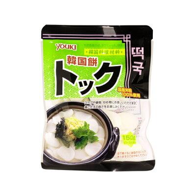 ユウキ食品 トック/国産