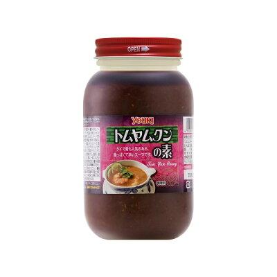 ユウキ食品 トムヤムクンの素