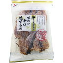 山栄 北海道函館製造 味わい辛口焼するめ(70g)