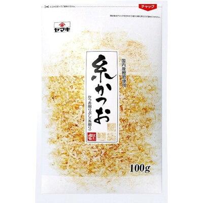 糸かつお(100g)