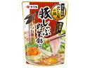 ヤマキ 豚しゃぶ野菜鍋つゆ750g