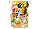 ヤマキ 豚しゃぶ野菜鍋つゆ 真鯛ゆず750g