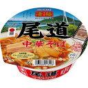 ニュータッチ 凄麺 尾道中華そば(115g)