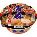 ニュータッチ 凄麺青森煮干中華そば 104g
