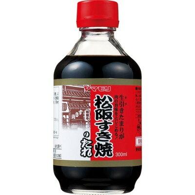 ヤマモリ 松阪すき焼きのたれ(300mL)