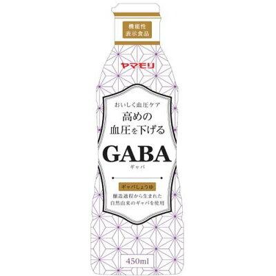 ヤマモリ ギャバ醤油(450mL)