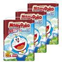 マミーポコ パンツ オムツ ドラえもん M(6~12kg)(58枚入*3袋)