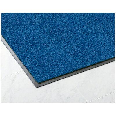 山崎産業 ロンステップマット #40 R8-BLブルー F-1-40