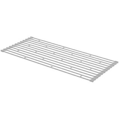 山崎実業 折り畳み水切りラック タワー L 26×58cm ホワイト WH07835