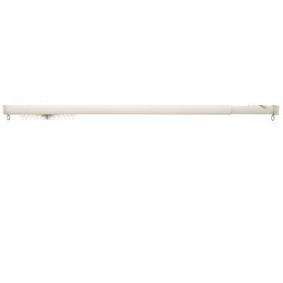 ワンロックレールFITONE 1.5m(約1.11.5m) I2003・ホワイト (0810062)