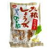 毛利製菓 大根生姜のど飴 100g