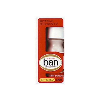 バン(ban) ロールオン(30ml)