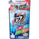 トップ クリアリキッド 洗濯洗剤 詰め替え(720g)
