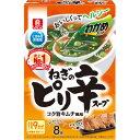 理研ビタミン 理研ねぎのピリ辛スープわくわくファミリーパック
