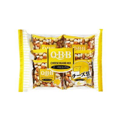 六甲バター チーズ豆ミックス6袋(150g)