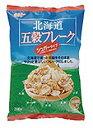 北海道五穀フレーク シュガータイプ 200g