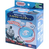 トイレトレーニングシート トーマス 28枚入(4柄×7枚)