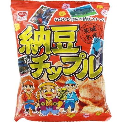 リスカ 納豆チップル(48g)