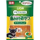 ライオン商事 PK つぶつぶチップ ササミスティック 野菜入り 60g