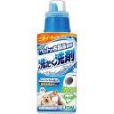 ペットの布製品専用 洗たく洗剤(400g)