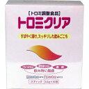 介護食/とろみ トロミクリア スティック(3g*50包)