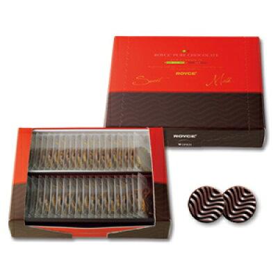 ロイズ ピュアチョコレートスィート&ミルク 40枚