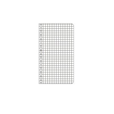 リヒト ノートブックS 専用リーフ D7310S