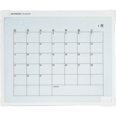 リヒトラブ LIHIT LAB. A-215 ホワイトボードカレンダー