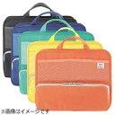リヒトラブ(LIHIT LAB.) (A-7663-4) SMART FIT bright label スタンドポケット(ヨコ型) A5 4オレンジ