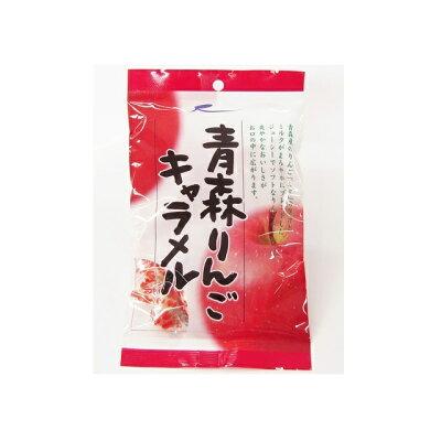 ラグノオ 青森りんごキャラメル 100g
