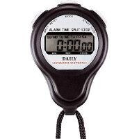 シチズン リズム時計ストップウォッチ LC059DA02 LC059DA02