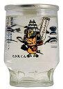 じょっぱり 特別純米酒 たか丸くんカップマンション 180X3