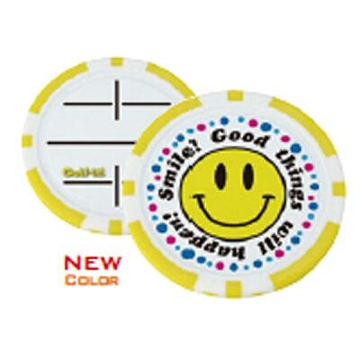ライト マーカー ポーカーチップ NEW スマイル X-768