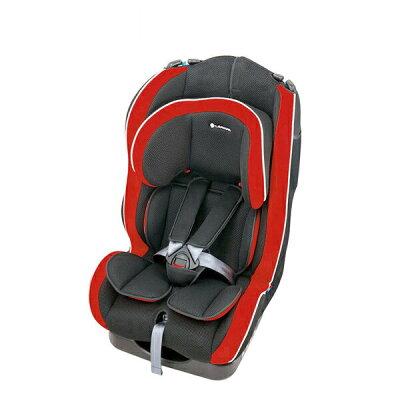 カイナ ブラックリーマン チャイルドシート 新生児 0歳から 軽量 コンパクト