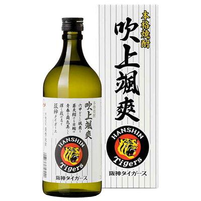 大関 吹上颯爽(芋)720ml瓶詰(箱入)