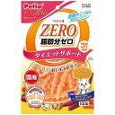 ペティオ OS脂肪分ゼロ Wスティックササミとおいも&根菜入 100g