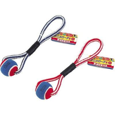 ペティオ 愛情教育玩具 テニスロープ(Sサイズ)