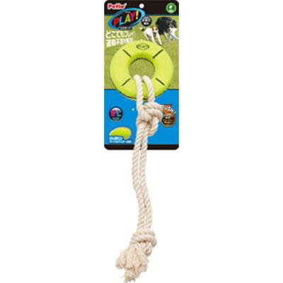 ペティオ プレイ リングロープ M・Lサイズ(1コ入)