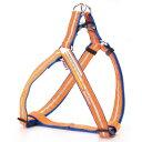 ペティオ スタイルトレーナー スマートラインハーネス オレンジ Lサイズ(1コ入)