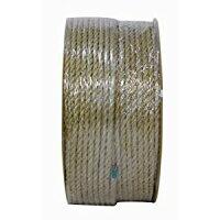 ユタカメイク RM5 ロープ マニラロープドラム巻 9φ×1m 150入