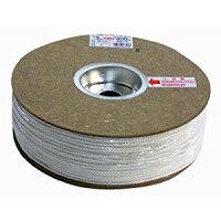 ユタカメイク RC7 ロープ 綿ロープドラム巻 3φ×1m 300入