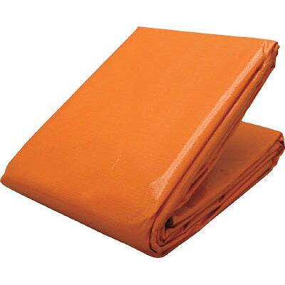 ユタカメイクシート #3000オレンジシート 2.7m×3.6m オレンジ OS05